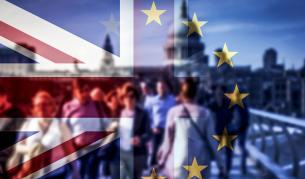Британският парламент окончателно одобри Брекзит