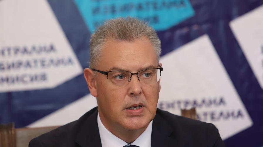 Александър Андреев: Местните избори ще са най-тежките досега