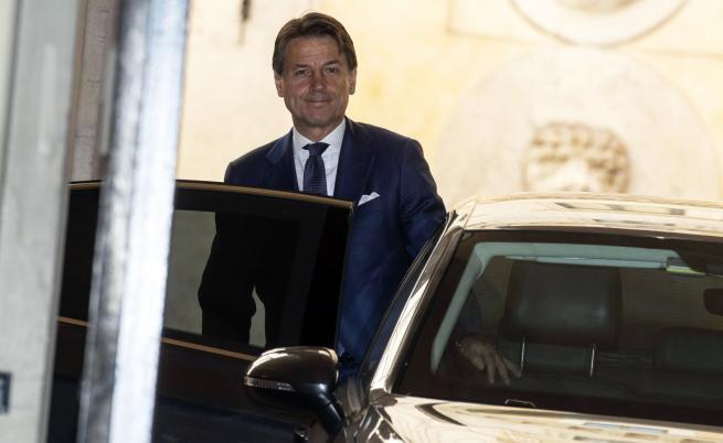 Политически врагове се обединиха в Италия, за да съставят кабинет