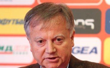 ЦСКА поздрави Юлиян Инджов