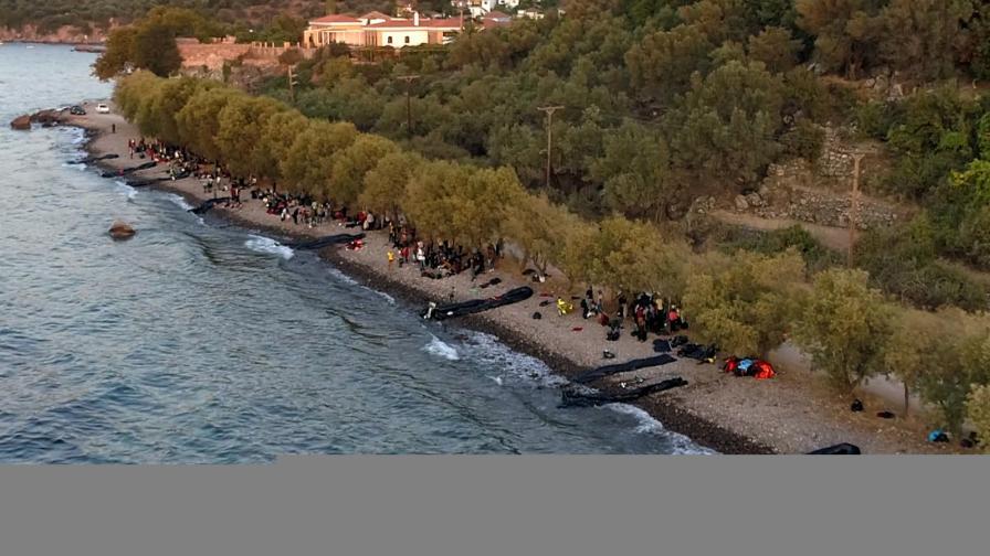 Нов поток от мигранти в Гърция, кабинетът се събра