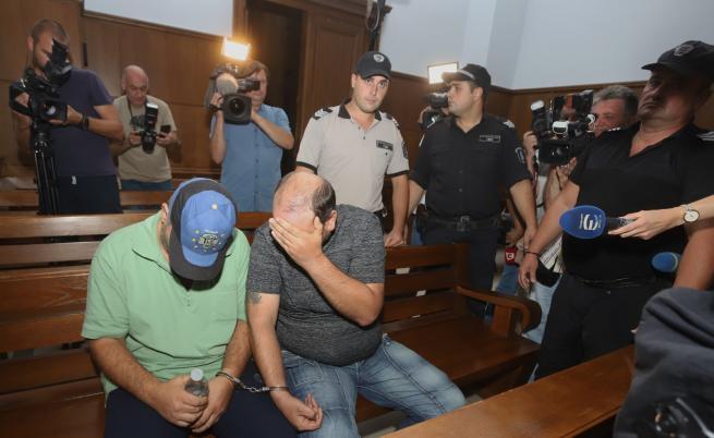 Обвинените за Негован пред съда, вижте как са разкрити
