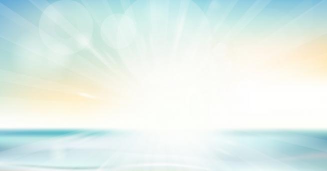 Лято 2019 Септември започва със слънчево време и опасност от