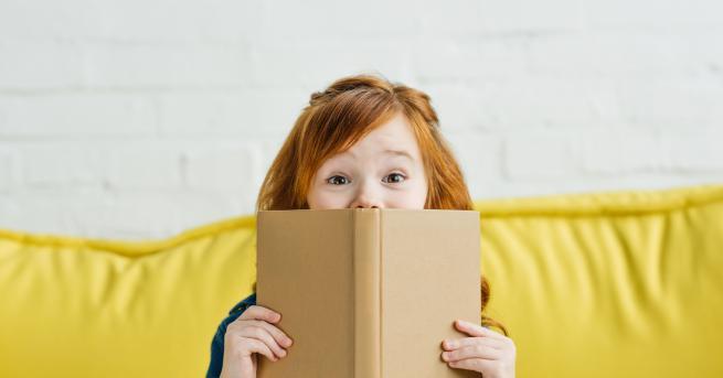 На училище Любимите ни книги, които (не) прочетохме в училище