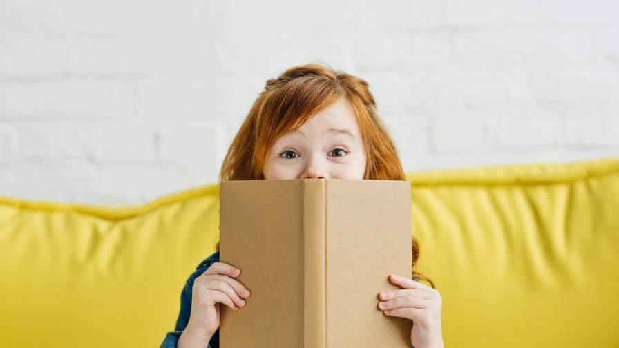 <p>Любимите ни книги, които <strong>(не) прочетохме</strong> в училище</p>