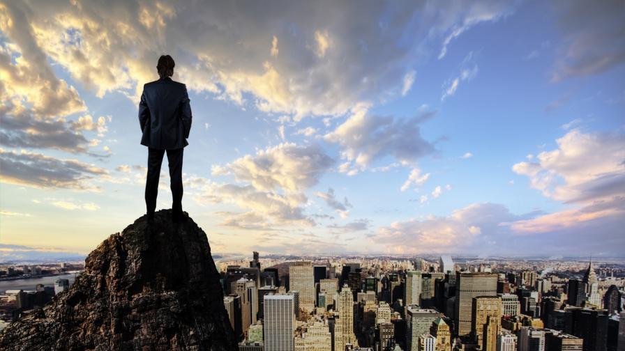 <p>&quot;Живеем в епоха с много блага, а <strong>хората все по-често са нещастни</strong>&quot;</p>