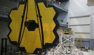 "<p>Сглобиха <span style=""color:#ffbc00;""><strong>наследника на &bdquo;Хъбъл&rdquo;</strong></span>. Кога ще го изпратим в космоса?</p>"