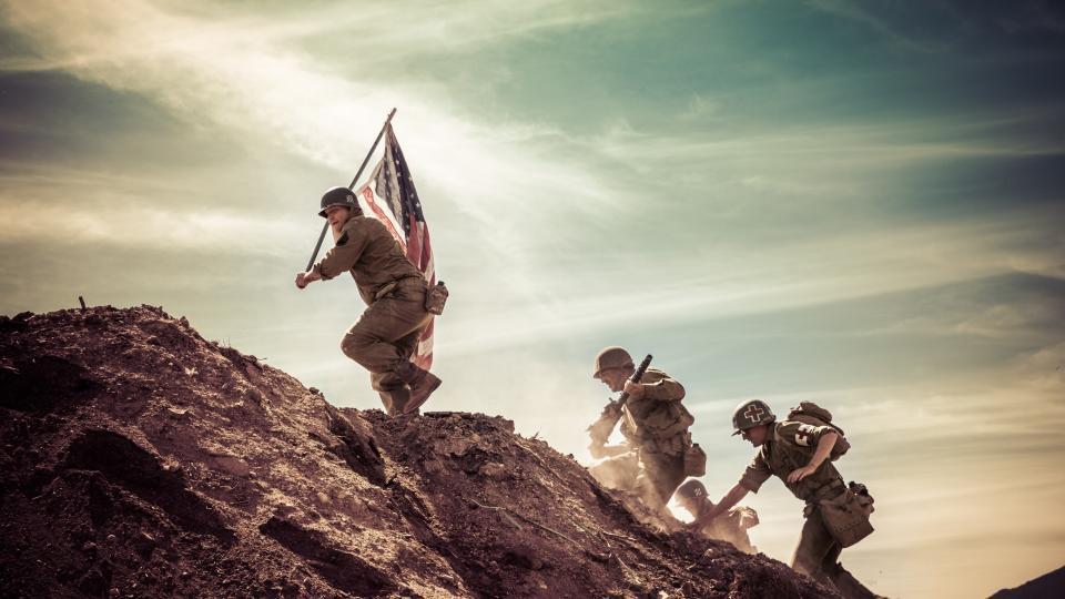 книга Ciela война Втора световна война