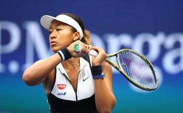 Осака: Бях нервна срещу Виктория Томова