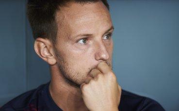 Барса вече са отказали оферта за Ракитич от английски клуб