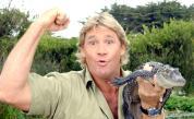 Светът няма да го забрави: ловецът на крокодили