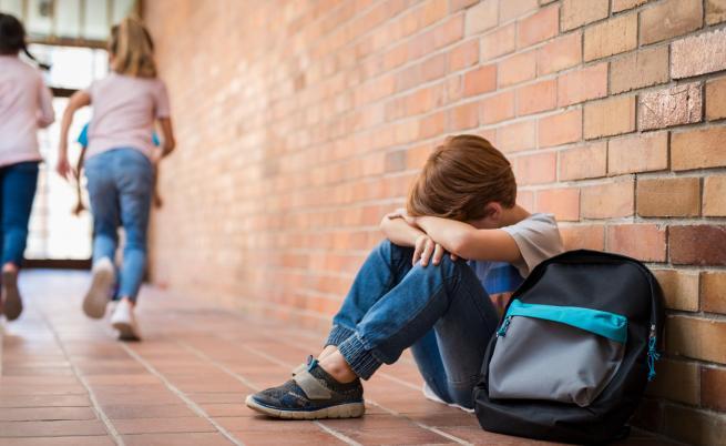 Какво да направим, ако детето ни е жертва на тормоз в училище