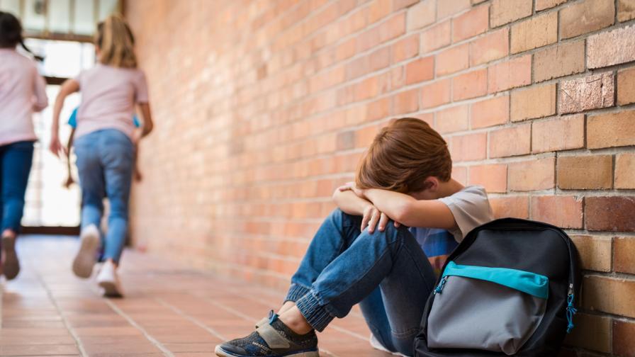 <p>Какво да направим, ако детето ни е жертва на <strong>тормоз в училище</strong></p>