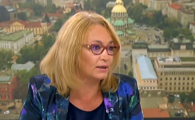 Десислава Филипова: Искаха да запушат устата на Манолова с поста омбудсман