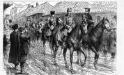 Човекът, който обедини Княжество България и Източна Румелия в картина
