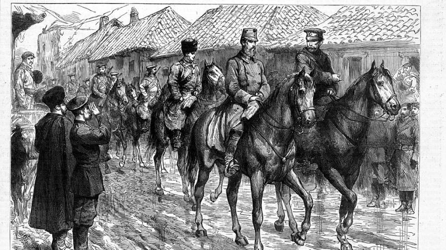 <p>Човекът, който обедини <strong>Княжество България и Източна Румелия</strong></p>