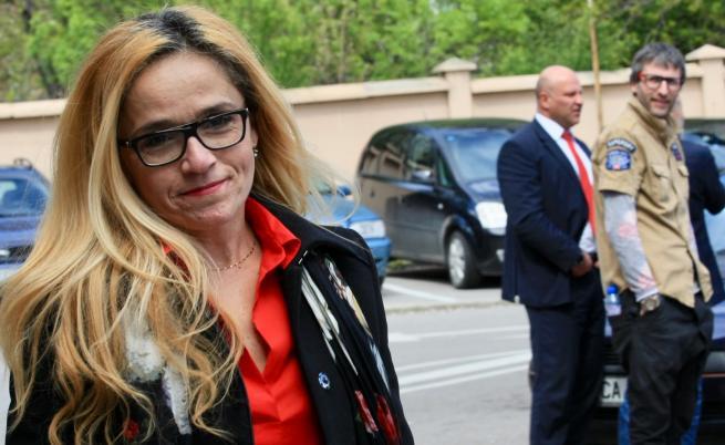 Трета жена в битката за градоначалник на София