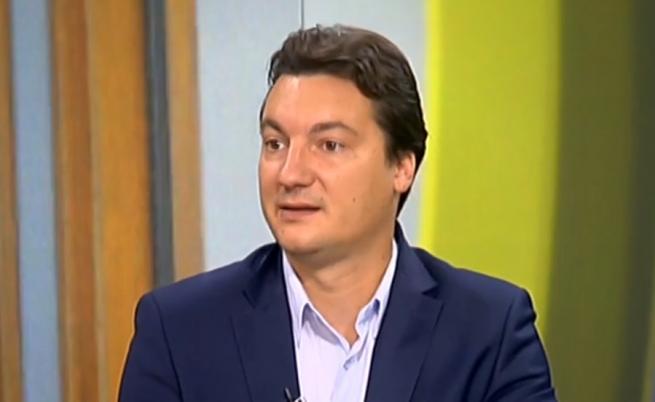 Зарков: БСП може да издигне свой кандидат за кмет на София