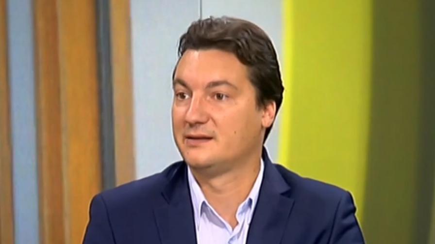 <p>Зарков: БСП може да издигне свой кмет за София</p>