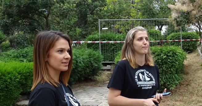 България Протести в няколко града срещу Закона за закрила на