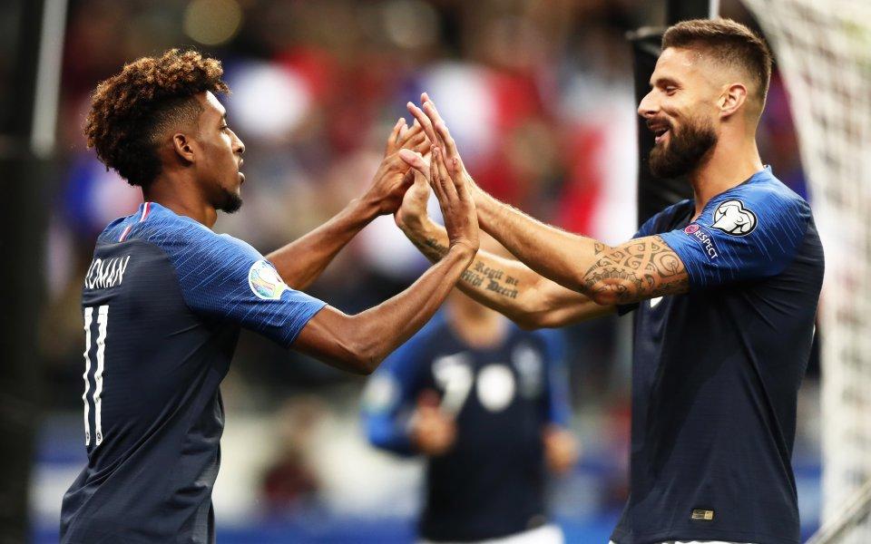 Интер урежда световен шампион