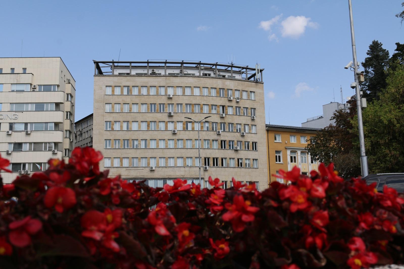 <p>Ул. &bdquo;Московска&ldquo; 5 - някога тук е била страховитата Държавна сигурност. Днес в сградата се помещава Държавната агенция &bdquo;Архиви&ldquo;</p>