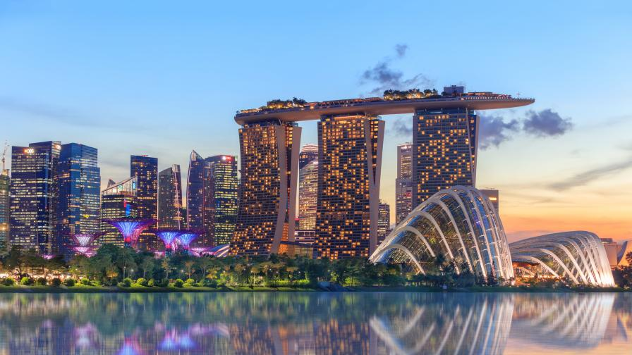Българин заразен с коронавирус в Сингапур