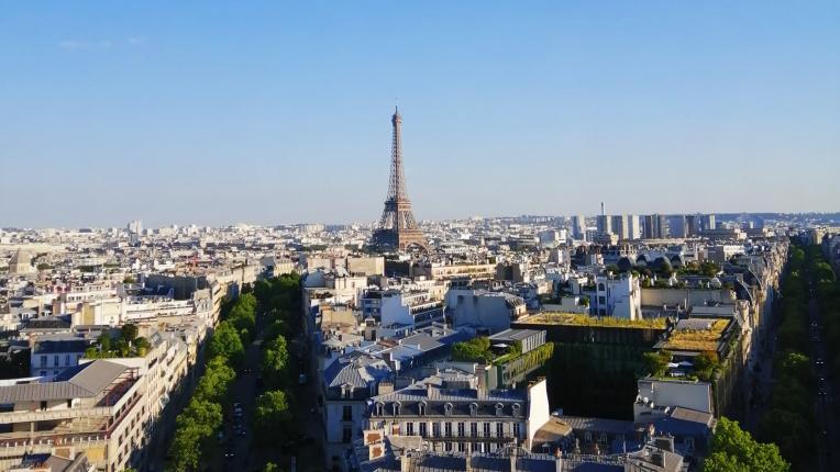 Париж: любимото клише, което те кара да го обикнеш завинаги