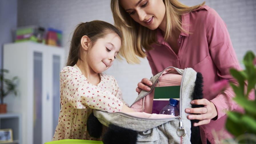<p><strong>Въпросите</strong>, на които всеки родител трябва да отговори след първия учебен ден</p>