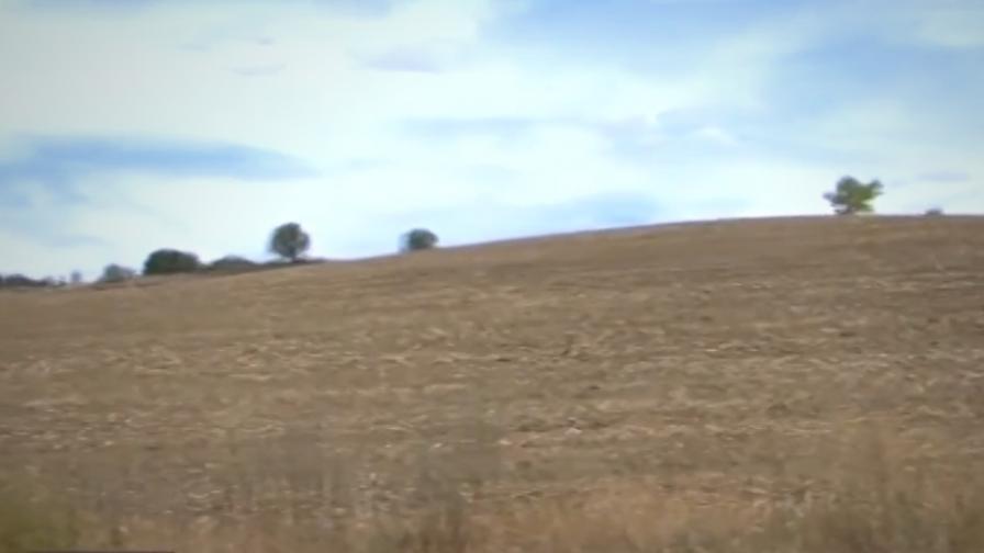 Цяло село с открадната земя за точене на субсидии