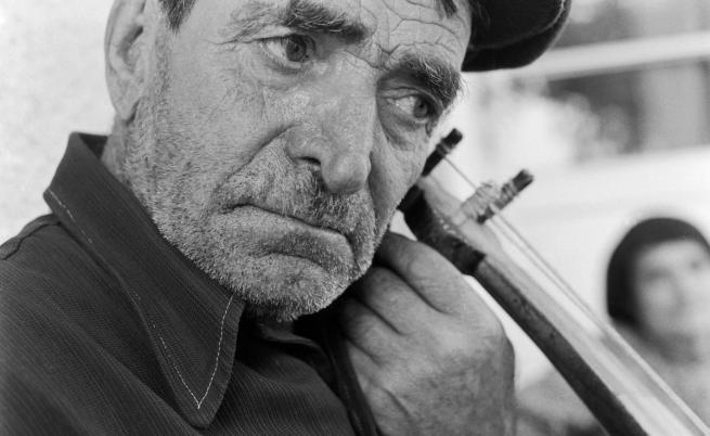 България  - Димитър Георгиев Игнатов, село Гарван, Добруджа, България, 1979, Автор: Мартин Кейнинг