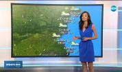 Прогноза за времето (12.09.2019 - обедна емисия)