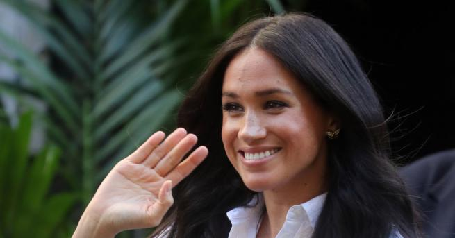 Херцогинята се завърна официално! Меган Маркъл сложи край на отпуска