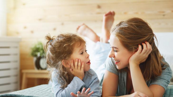 10 неща, които една майка никога няма да признае