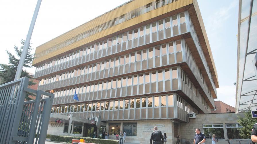 СЕМ сезира прокуратурата за БНР, искат оставки