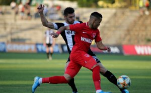 НА ЖИВО: Локомотив Пловдив - Царско село 3:0, Аралица прави резултатът класически