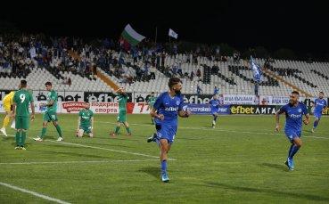 Арда пристига във Враца с високи цели