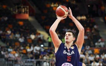 Сърбия взе 5-то място в Китай