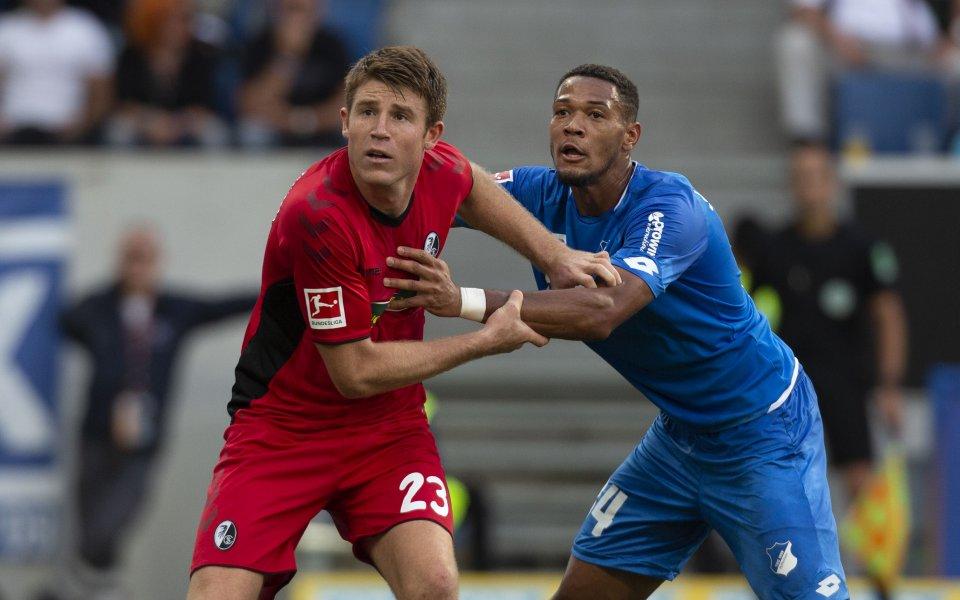 Отборът на Фрайбург постигна класическа победа с 3:0 като гост