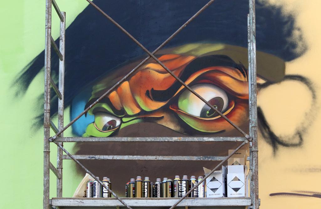 <p>Програмата на феста в София включва музика, филми, батъли и графити работилница, в която могат да се включат всички желаещи.</p>