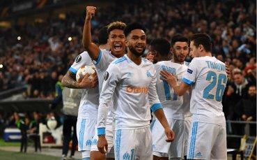 Марсилия се върна на победния път след лесен усех над последния