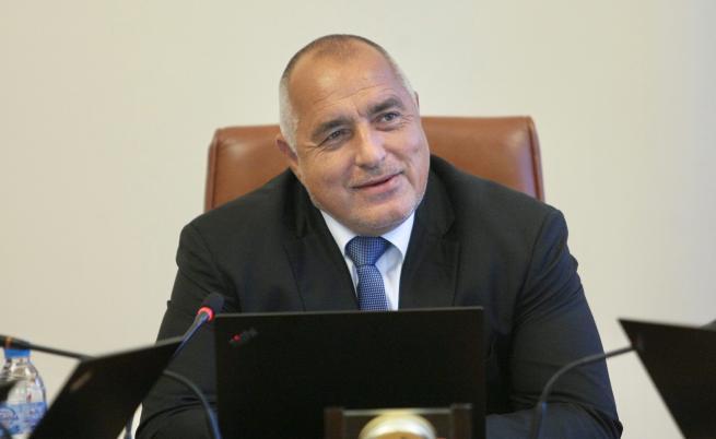 Борисов свиква Съвета по сигурност заради Сирия