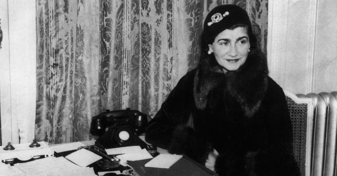 Любопитно Мъжете, които Коко Шанел обичаше За интимните отношения на