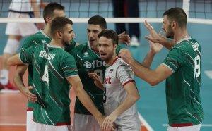 България срещу цяла Словения в битка за 1/4-финалите