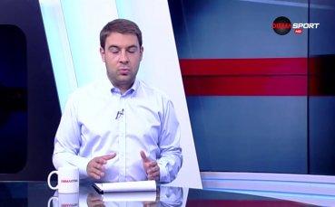 Лукоки печели приза за най-добър нападател на 9-ия кръг на efbet Лига