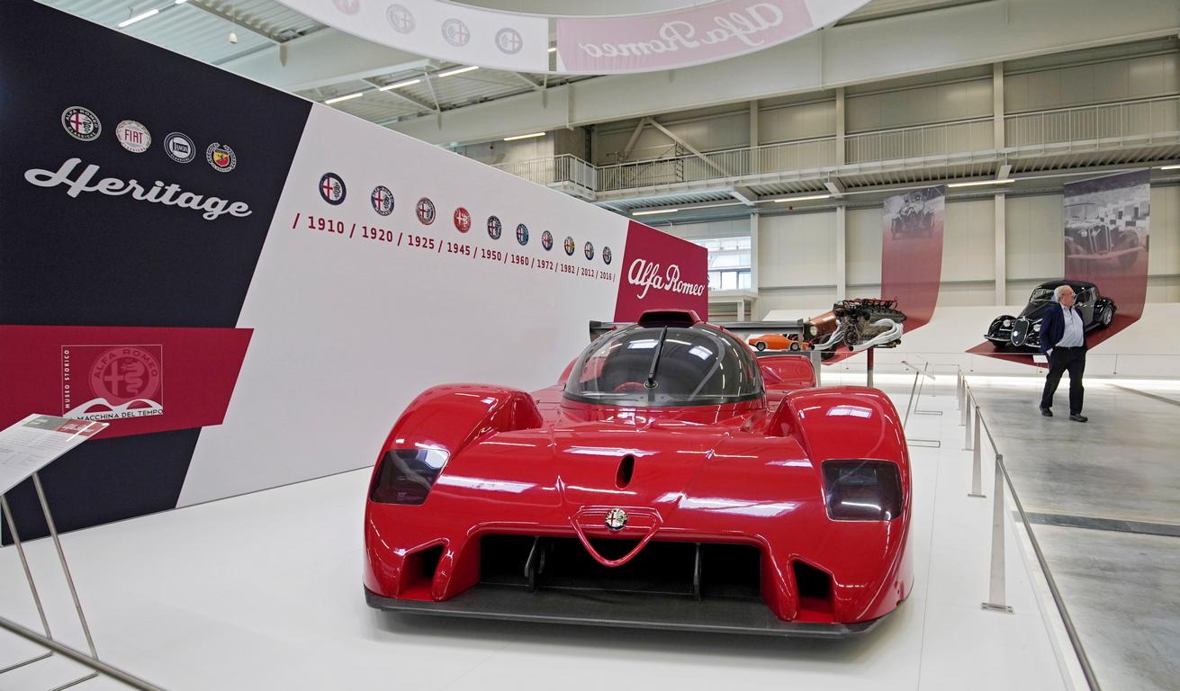 <p>Alfa Romeo Seo48SP</p>