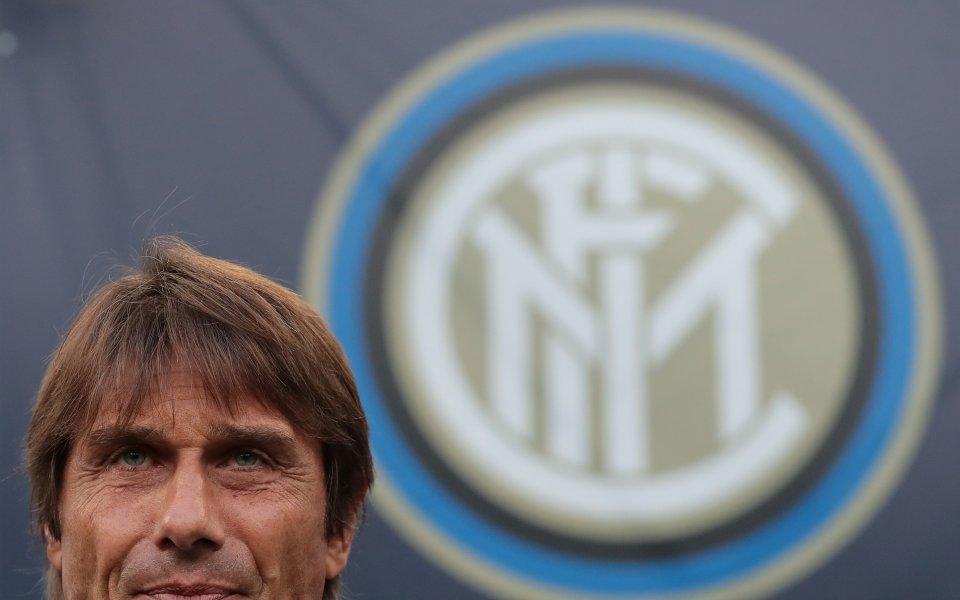 Старши треньорът на Интер Антонио Конте нападна критиците за нереалните
