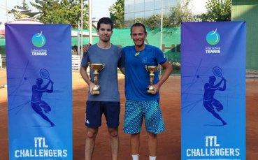 Четвъртият ITL Challenger събира феновете на тениса на 5 и 6 октомври