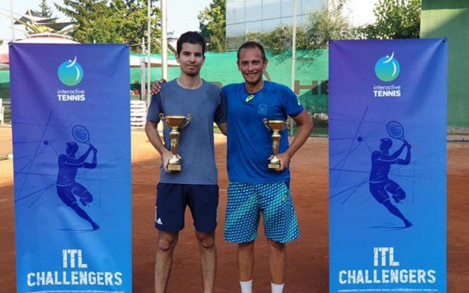 Начинаещи и напреднали тенисисти си дават среща на 5 и
