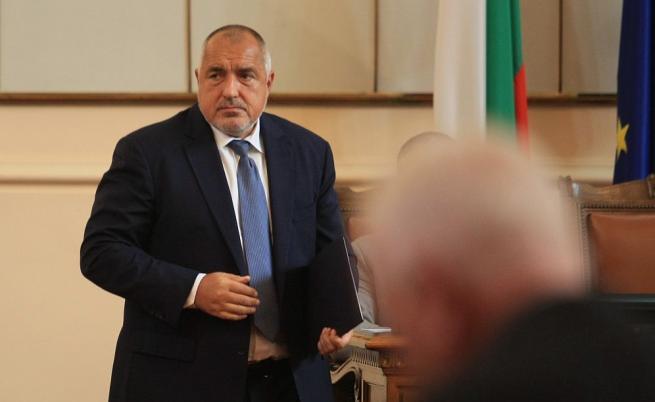 Борисов: Подготвя се посещение на Путин у нас